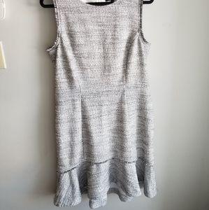 👗BANANA REPUBLIC TWEED DRESS